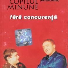 Caseta Adrian Copilul Minune & Costi (Ex-Valahia) – Fără Concurență, originala
