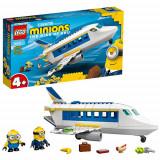 LEGO Minions Pilot Minion in Pregatire 75547