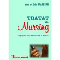 Tratat de nursing (ingrijirea omului sanatos si bolnav)