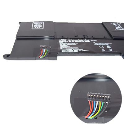Baterie laptop Asus UX21E UX21 UX21A C23-UX21,UX21-DH71, UX21E-DH52, UX21E-KX004V foto