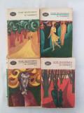 Ionel Teodoreanu - La medeleni Vol 1 2 3 si 4 (bpt 377 378 379 380)