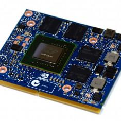 Placa video laptop defecta NVIDIA QUADRO K2100m N15P-Q3-A1 HP 734277-001 2GB 128Bit