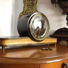 Ceas de semineu Dugena anii 50