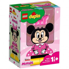 Prima mea constructie Minnie (10897)