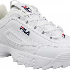 Pantofi sport Fila Disruptor Low 1010262-1FG pentru Barbati