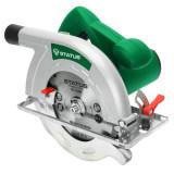 Cumpara ieftin Fierastrau circular Status CP190C, 1400 W, 5000 rpm, disc 190 mm, lemn 65 mm