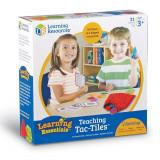 Placute texturate Set educativ Tac Tiles