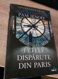 Fetele disparute din Paris de Pam Jenoff