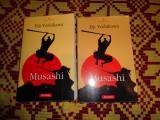 musashi 2 volume ( cartea 1 - 7 )- eiji yoshikawa