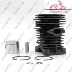 Kit Cilindru - Set Motor Drujba Partner 372 - 41mm