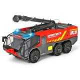 Masina De Pompieri Aeroport Dickie Toys Airport Fire Fighter