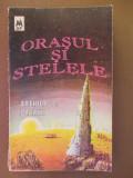 Orasul si stelele Arthur C Clarke