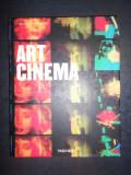 PAUL YOUNG, PAUL DUNCAN - ART CINEMA. ALBUM TASCHEN (2009, editie cartonata)