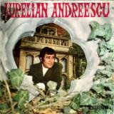 Vinyl Aurelian Andreescu – Aurelian Andreescu, VINIL