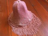 abajur textil pentru lustra sau lampa model interesant !