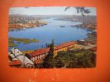 HOPCT 65318  CORNUL DE AUR -ISTANBUL  TURCIA  -CIRCULATA