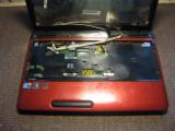 carcasa laptop TOSHIBA  L750 ,stare buna, semne utilizare