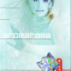 Caseta audio Loredana Groza - Aromaroma, originala, holograma
