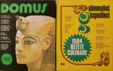 Domus: un ghid al gospodarului + Almanahul gospodinei - Revista Steaua