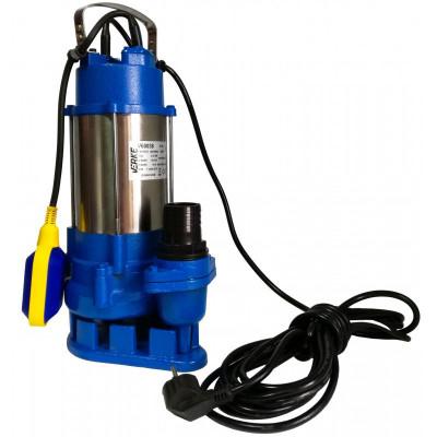 """Pompa apa murdara cu tocator 750W 15mc/h 2"""" VERKE V60038 foto"""