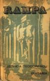 Evadarea de Leonida Teodorescu
