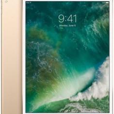 Tableta Apple iPad Pro, Procesor Hexa-Core 2.3GHz, Retina 10.5inch, 256GB Flash, 12 MP, Wi-Fi, 4G, iOS (Auriu), 10.5 inch, 256 GB, Wi-Fi + 4G