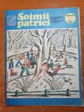 revista soimii patriei februarie 1984