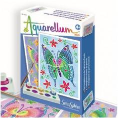 Aquarellum Mini Fluturi