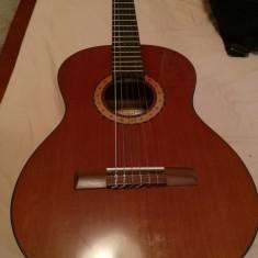 Chitara clasica Hora Reghin din stejar