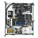 Sistem Server ASUS RS200-E9-PS2, C232, LGA1151, DDR4-2133MHz, SATA3, 4xGbE LAN, Barebone