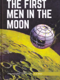 The First Men in the Moon, H.G. Wells