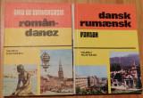Ghid de conversatie roman-danez / danez-roman de Valeriu Munteanu