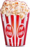 Saltea gonflabila pentru plaja, Popcorn, Intex, 178 × 124 cm, 58779