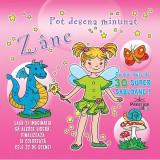 Pot desena minunat - Zane, ed 2019