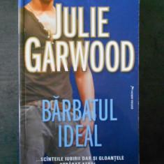 JULIE GARWOOD - BARBATUL IDEAL