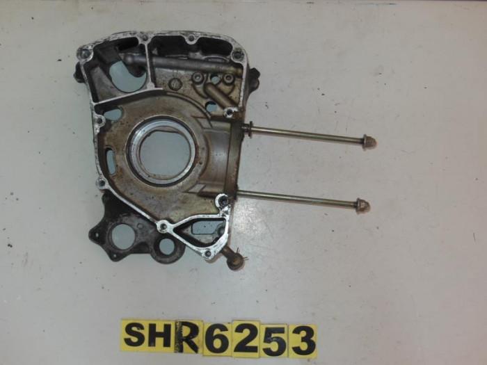 Carter bloc motor lateral generator Piaggio X9 250cc