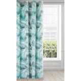 Cumpara ieftin Draperie Agota Velvet Multicolor, 140 x 270 cm, 1 bucata