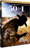 50 la 1 / 50 to 1 - DVD Mania Film