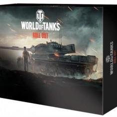 Set World Of Tanks Collectors Edition