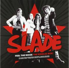 Slade Feel The Noize LP Single Boxset (10single vinyl 7) foto