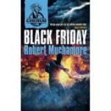 Black Friday - Robert Muchamore