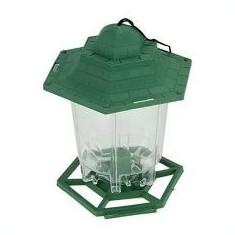 Hrănitor pentru păsări - magazie, exterior, 300 ml