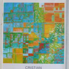 CRISTIAN DITOIU , text de LUIZA BARCAN