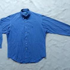Camasa Polo by Ralph Lauren Blake Two Ply Cotton. Marime L, vezi dim.; ca noua
