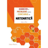 Exercitii si probleme pentru cercurile de matematica - Clasa 3 - Petre Nachila