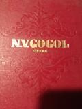 OPERE VOL 2 (II) - N. V. GOGOL, CARTEA RUSA 1955 321 pag