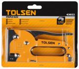 Capsator pentru conditii medii 4-8 mm, Tolsen