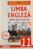 LIMBA ENGLEZA MANUAL PENTRU CLASA A XI-A - Popescu, Codreanu