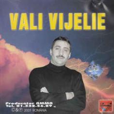CD Vali Vijelie – Vali Vijelie, original, manele