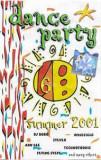 Caseta Dance Party 6 Summer 2001: Sylver, DJ Bobo